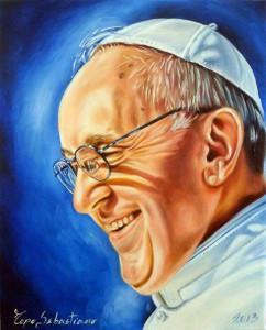 pap Fraciszek