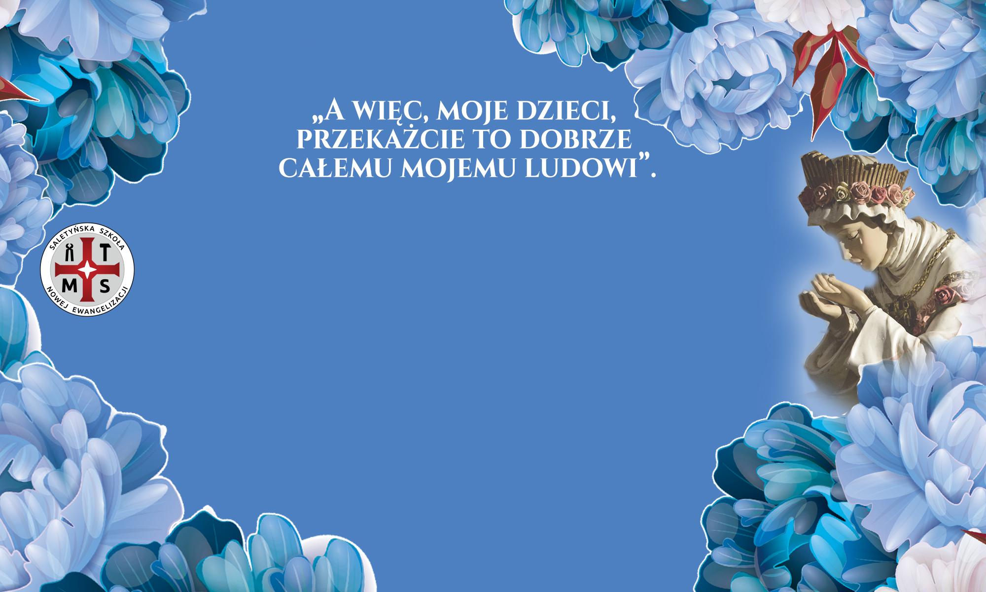Saletyńska Szkoła Nowej Ewangelizacji przy zgromadzeniu Księży Misjonarzy Saletynów - Rzeszów